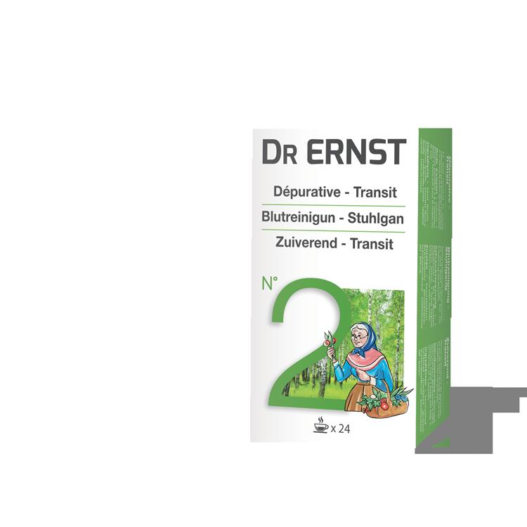Dr Ernst n°2