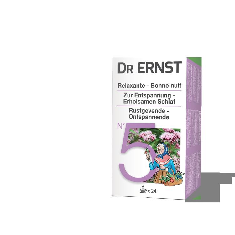 Dr Ernst n°5