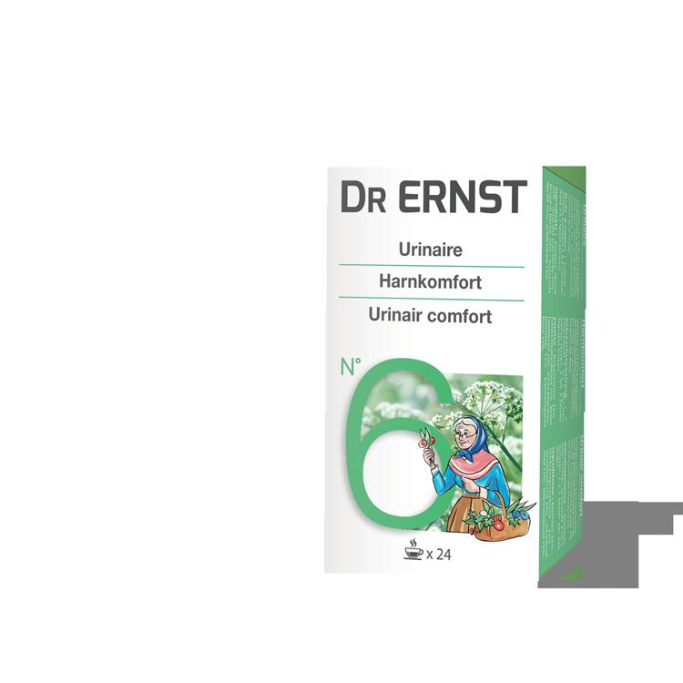 Dr Ernst n°6