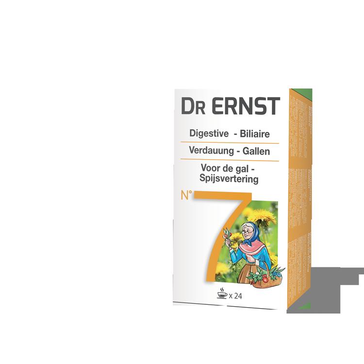 Dr Ernst n°7