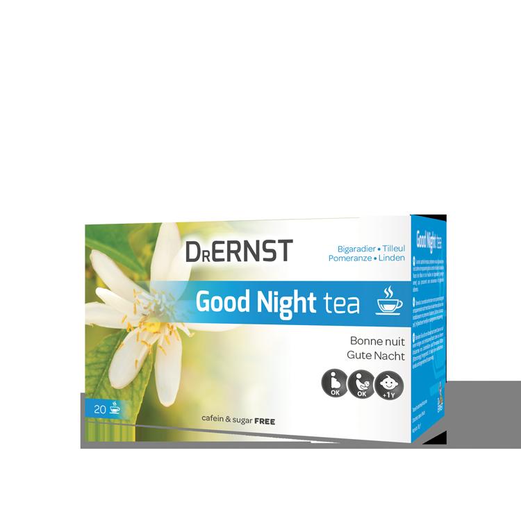 Good Night tea