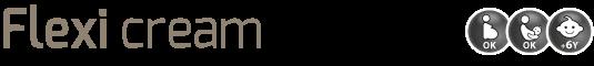 flexi-cream-logo-pictos