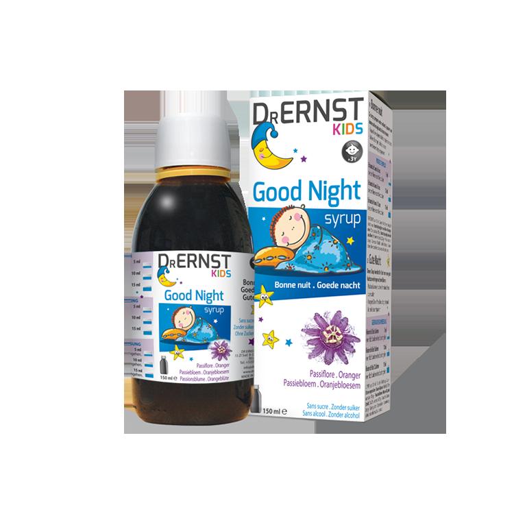 GOOD NIGHT Orale oplossing