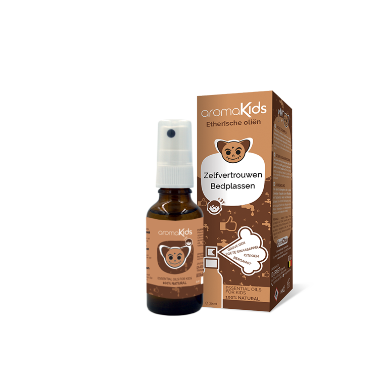 aromaKids Teddy