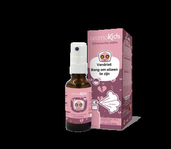 aromaKids Mummy