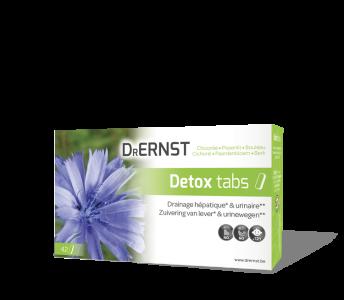 Detox tabs