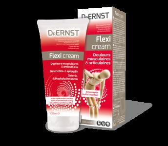 Flexi cream