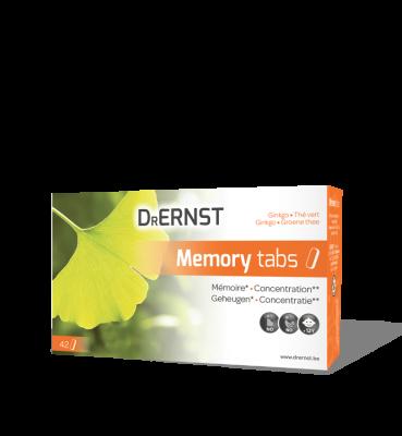 Memory tabs
