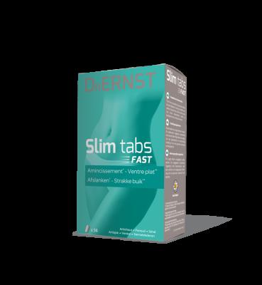 Slim tabs FAST
