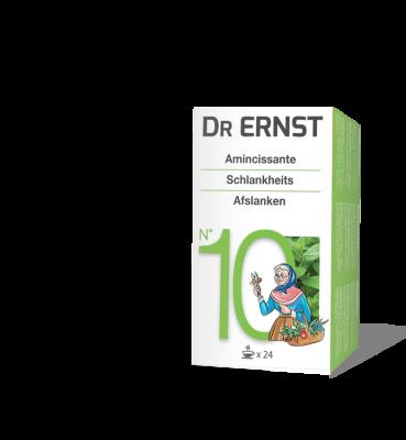 Dr Ernst n°10
